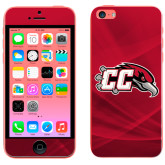 iPhone 5c Skin-CC with Thunderbird