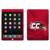 iPad Air 2 Skin-CC with Thunderbird