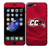 iPhone 7/8 Plus Skin-CC with Thunderbird
