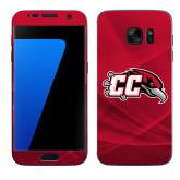 Samsung Galaxy S7 Skin-CC with Thunderbird