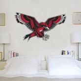 3 ft x 3 ft Fan WallSkinz-Thunderbird