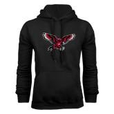 Black Fleece Hoodie-Thunderbird