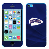 iPhone 5c Skin-Catawba Arrowhead