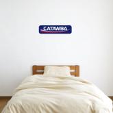 1 ft x 3 ft Fan WallSkinz-Catawba with Swoop