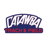Small Decal-Track and Field, 6 inches wide