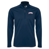 Syntrel Navy Interlock 1/4 Zip-Catawba Primary Mark