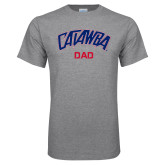 Sport Grey T Shirt-Dad