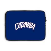 13 inch Neoprene Laptop Sleeve-Catawba Primary Mark