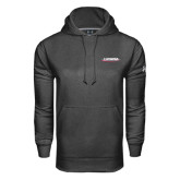 Under Armour Carbon Performance Sweats Team Hoodie-Catawba with Swoop