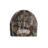 Mossy Oak Camo Fleece Beanie-Catawba Primary Mark