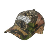 Mossy Oak Camo Structured Cap-Catawba Primary Mark