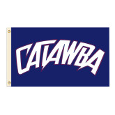 3 ft x 5 ft Flag-Catawba Primary Mark