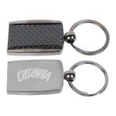 Corbetta Key Holder-Catawba Primary Mark Engraved