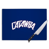 Cutting Board-Catawba Primary Mark