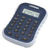 Blue Large Calculator-Catawba Flat