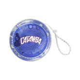 Light Up Blue Yo Yo-Catawba Primary Mark