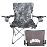 Hunt Valley Camo Captains Chair-Catawba Primary Mark