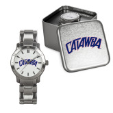 Mens Stainless Steel Fashion Watch-Catawba Primary Mark