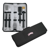 Grill Master Traditional BBQ Set-Catawba Primary Mark