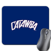Full Color Mousepad-Catawba Primary Mark