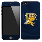 iPhone 5/5s Skin-Griffs w/ Griff Stacked