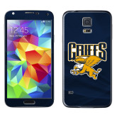 Galaxy S5 Skin-Griffs w/ Griff Stacked