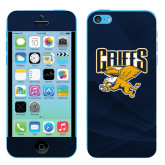 iPhone 5c Skin-Griffs w/ Griff Stacked