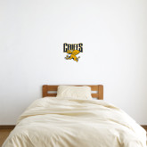1 ft x 1 ft Fan WallSkinz-Griffs w/ Griff Stacked