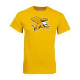 Gold T Shirt-Griffin