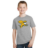 Youth Grey T-Shirt-Griffin