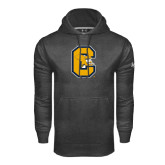 Under Armour Carbon Performance Sweats Team Hoodie-Capital C Griffs