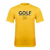 Performance Gold Tee-Golf Design