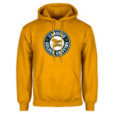Gold Fleece Hoodie-Canisius Golden Griffins 1870
