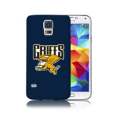 Galaxy S5 Phone Case-Griffs w/ Griff Stacked