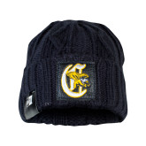 College Team Ohana Knit Beanie-