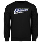 Black Fleece Crew-Cabrini Soccer