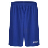 Russell Performance Royal 10 Inch Short w/Pockets-Cabrini Soccer