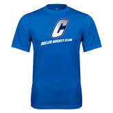 Performance Royal Tee-Roller Hockey Club