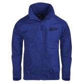 Royal Charger Jacket-Primary Logo Engraved
