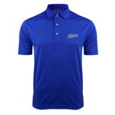 Royal Dry Mesh Polo-Primary Logo