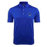 Royal Dry Mesh Polo-Mascot Head