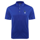 Royal Dry Mesh Polo-Soccer