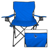 Deluxe Royal Captains Chair-Mascot Head
