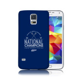 Galaxy S5 Phone Case-2019 National Mens Lacrosse Champions