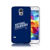 Galaxy S5 Phone Case-2019 NCAA DIII Mens Lacrosse Champions
