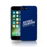 iPhone 7 Phone Case-2019 NCAA DIII Mens Lacrosse Champions