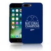 iPhone 7 Plus Phone Case-2019 National Mens Lacrosse Champions
