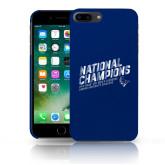 iPhone 7 Plus Phone Case-2019 NCAA DIII Mens Lacrosse Champions