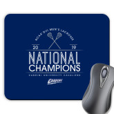 Full Color Mousepad-2019 National Mens Lacrosse Champions