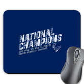 Full Color Mousepad-2019 NCAA DIII Mens Lacrosse Champions